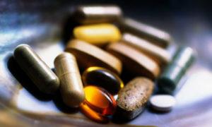 Suplementos para combatir la histamina