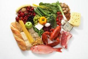 1º- Dieta baja en histamina